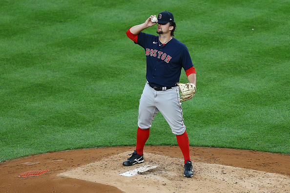Zack Godley Gets Taken Deep Twice, Red Sox Manage Just Two Runs in Second Straight Loss to Yankees