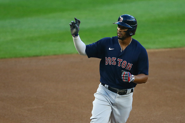 Red Sox Lineup: Xander Bogaerts Returns After Day off for First of Four Against Yankees
