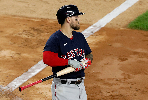 Could Michael Chavis Be at Risk of Losing Spot on Red Sox Roster?