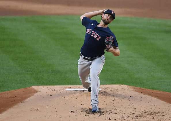 Red Sox Lineup: Colten Brewer Making Second Start of Season in Second of Four Against Orioles