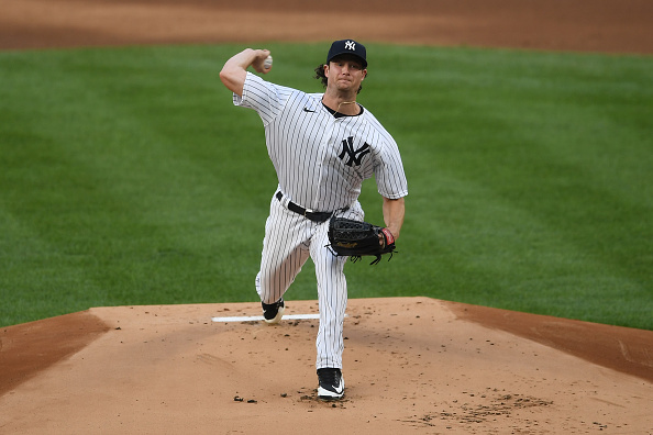 Red Sox Get Dominated by Gerrit Cole, Yankees as Losing Streak Grows to Five StraightGames