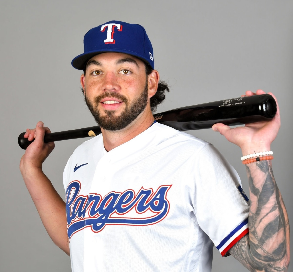 Former Red Sox Catcher Blake Swihart Released by Rangers