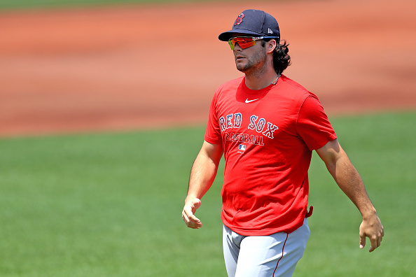 Red Sox Chief Baseball Officer Chaim Bloom Appears Confident Andrew Benintendi Can Bounce Back in 2021