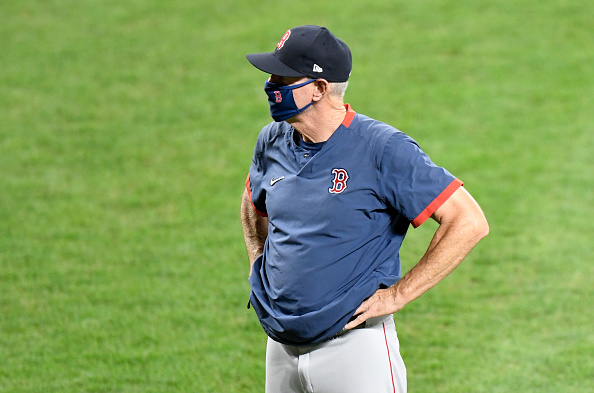 Ron Roenicke Will Not Return To Manage Red Sox in 2021, Club Announces