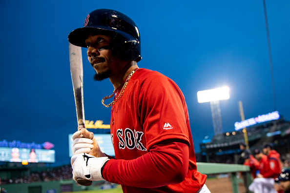 Opinion: Mookie Betts Saying He Thought He Was 'Going To Be a Red Sox for Life' Does Not Exactly Add up When Looking Back at His Time in Boston