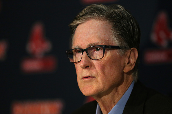 Red Sox Owner John Henry in Talks With Acquisition Firm To Take Fenway Sports Group Public