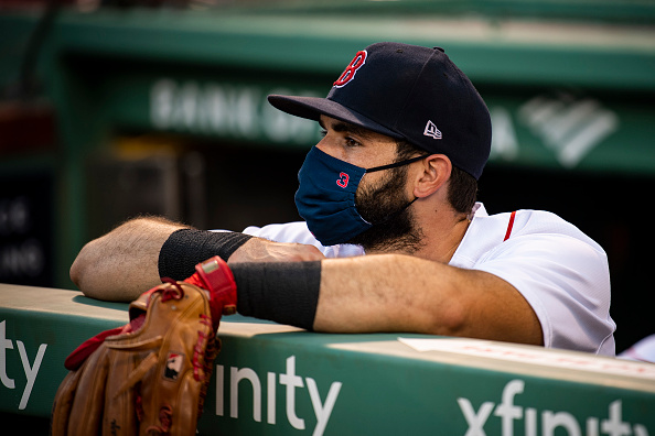 Red Sox 40-Man Roster Crunch: Jose Peraza, Cesar Puello, and Dylan Covey All Outrighted Wednesday
