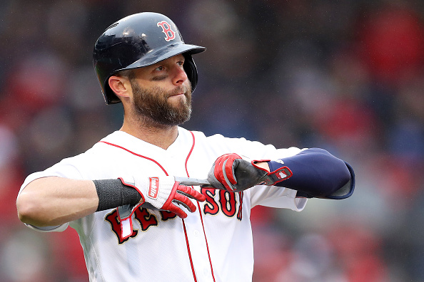 Dustin Pedroia's Red Sox career could be nearing its conclusion