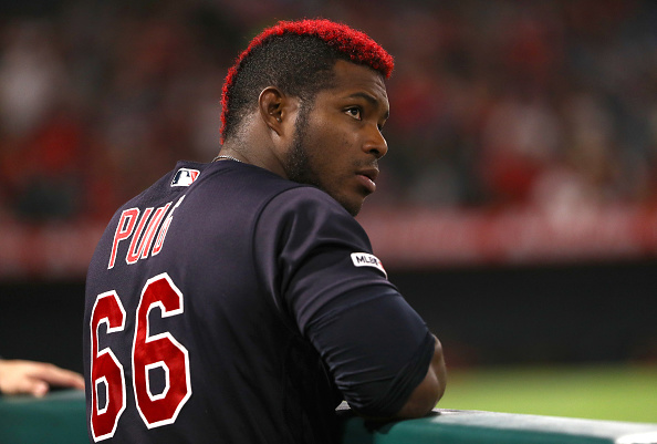 Red Sox one of three teams who have Yasiel Puig 'on their radar,' per report