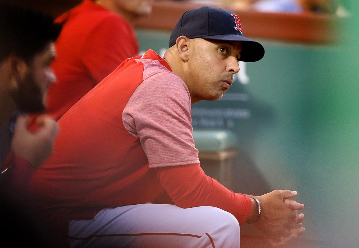 Red Sox managerial search: Alex Cora, Sam Fuld viewed as finalists to land job