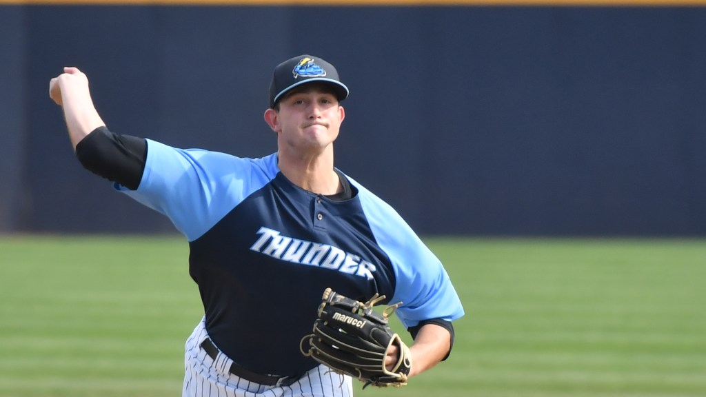 Red Sox select right-hander Garrett Whitlock from Yankees in major-league phase of 2020 Rule 5Draft