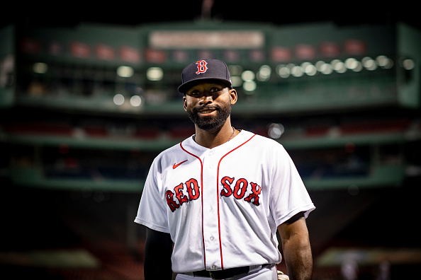 Red Sox free agency: Scott Boras likens Jackie Bradley Jr. to peanut butter and jelly sandwich; 'He's sweet, smooth, and spreads it all over and covers it well'