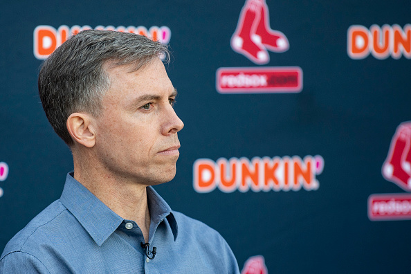 Blogging the Red Sox presents: A discussion with Brian O'Halloran