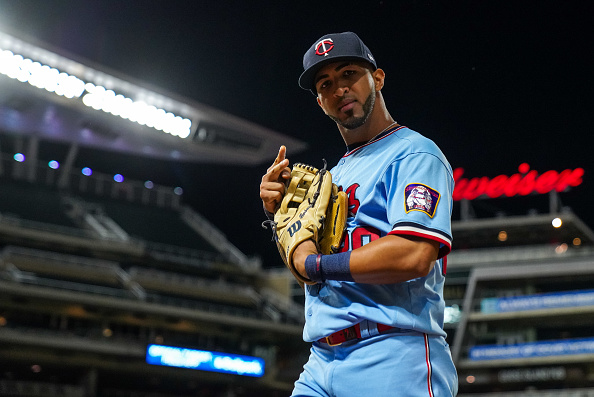 Red Sox manager Alex Cora hints at team's interest in free-agent outfielder Eddie Rosario