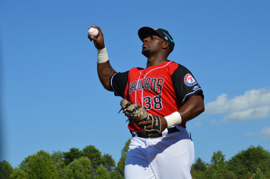 Newest Red Sox prospect Tyreque Reed someone club had 'kept an eye on' even before selecting him in minor-league phase of 2020 Rule 5 Draft