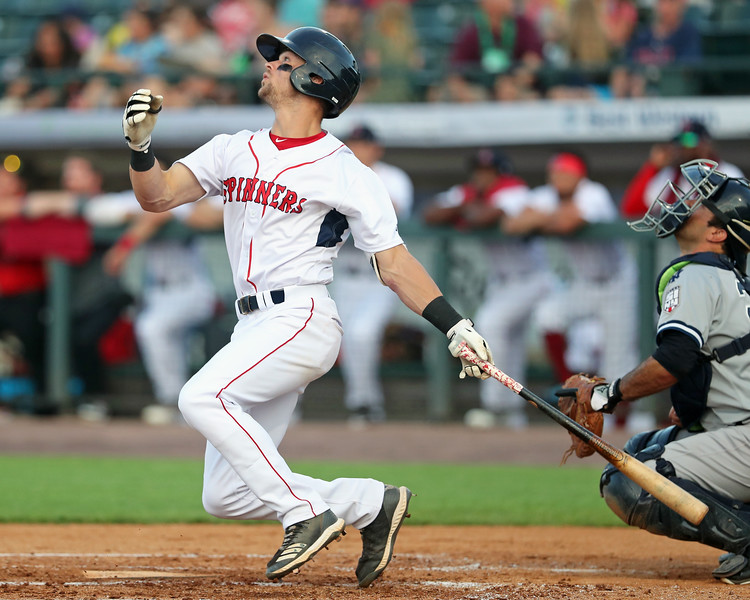 New Podding the Red Sox episode: outfield prospect Wil Dalton joins the show