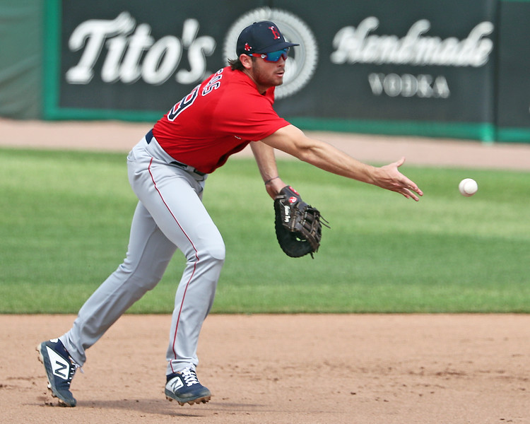 Red Sox' Triston Casas ranked No. 2 first-base prospect in baseball by MLB.com