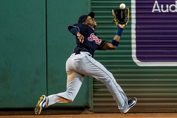 Red Sox should consider claiming former Indians outfielder Greg Allen offwaivers