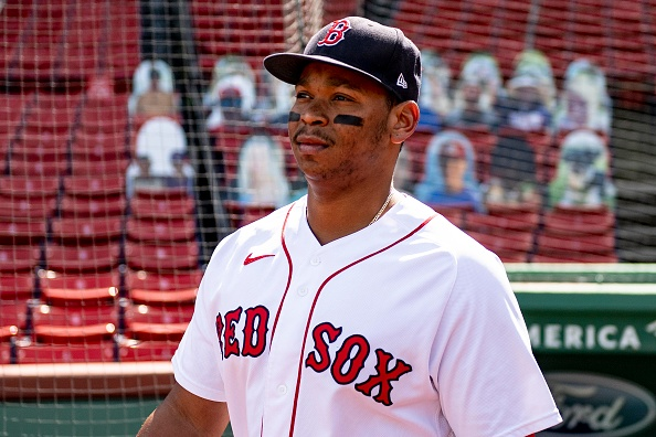 Red Sox, Rafael Devers avoid arbitration with $4.575 million deal for2021