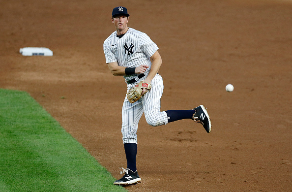 Red Sox reached out to DJ LeMahieu early on in free agency, could reconnect with veteran infielder this week(report)