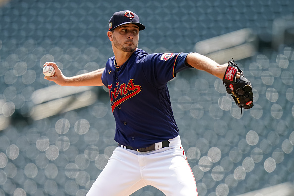 Potential Red Sox target Jake Odorizzi seeking anywhere from $36 million to $42 million in free agency, perreport