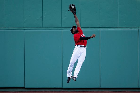 Red Sox free agency rumors: Jackie Bradley Jr. seeking 'significant contract, perhaps beyond four years,' per report