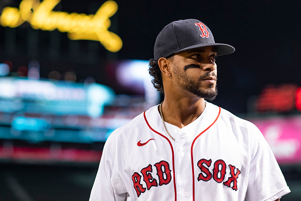 Red Sox' Xander Bogaerts named third-best shortstop in baseball by MLB Network