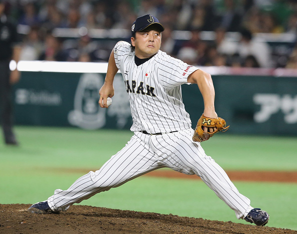 Red Sox make Hirokazu Sawamura signing official, designate Jeffrey Springs for assignment
