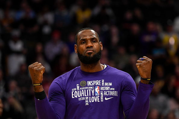 NBA star LeBron James to become part-owner of Red Sox after joining Fenway Sports Group aspartner