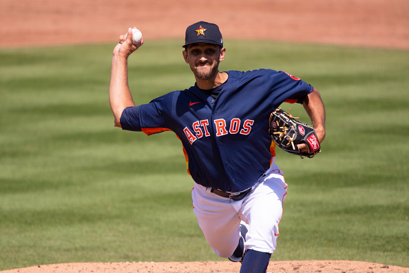 Astros release veteran reliever Steve Cishek; Could Red Sox be in play for Falmouth native's services now that he is back on the open market?