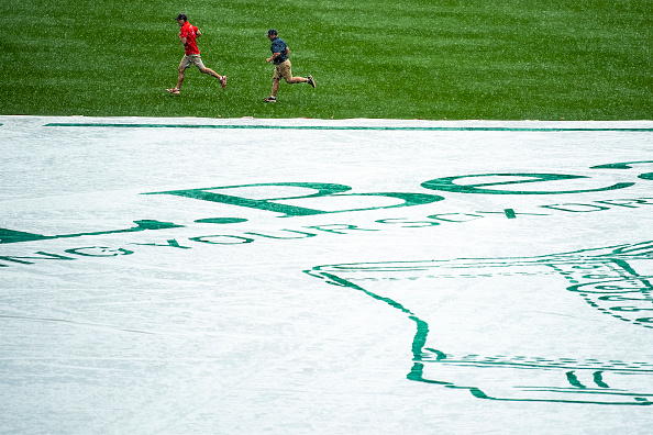Red Sox' Opening Day game against Orioles postponed, pushed back to Friday afternoon due torain