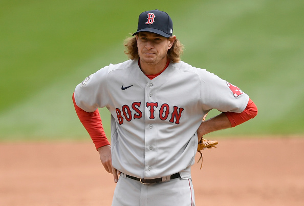 Red Sox see 9-game winning streak come to an end in 4-3 walk-off loss toTwins