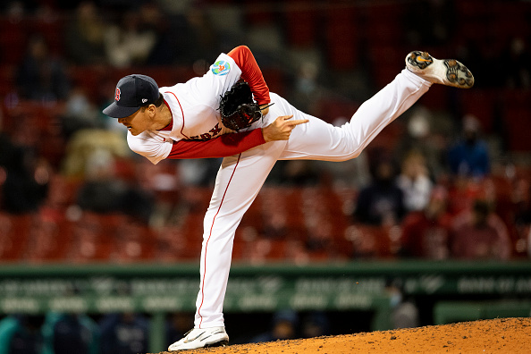 Nick Pivetta takes no-hitter into sixth inning, but Red Sox still fall to Mariners, 7-3, inextras