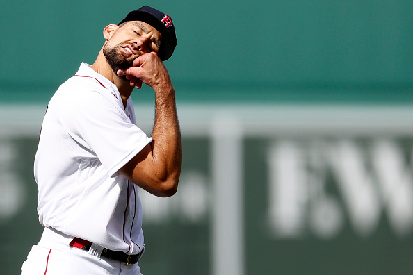 Red Sox manage just 1 hit off John Means in Opening Day shutout loss to Orioles