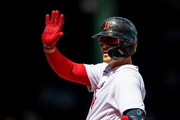 Red Sox injuries: Kiké Hernández set to rehab with WooSox this weekend; Christian Arroyo 'not on track' to begin rehab assignmentyet