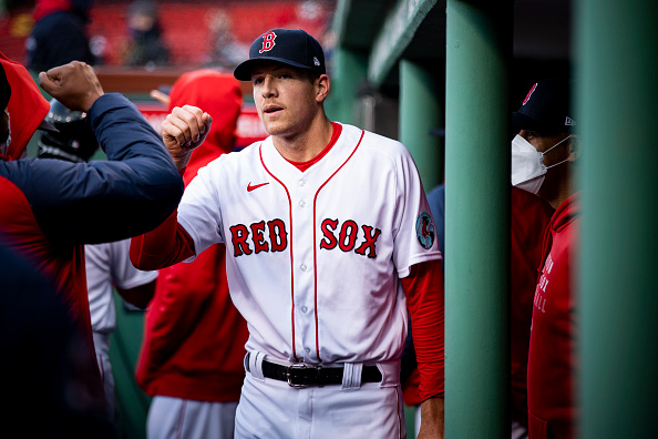 Red Sox activate Nick Pivetta from COVID-19 related injured list, option Eduard Bazardo to Triple-AWorcester