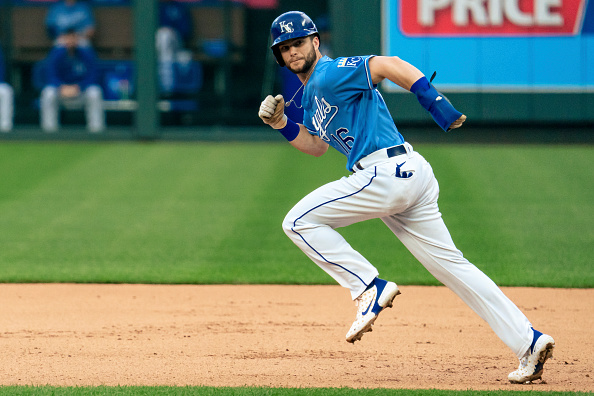 Red Sox could be nearing decision on which 2 players to be named later they will be acquiring from Royals to complete Andrew Benintendi trade; player to be named later from Mets due June 4, perreport