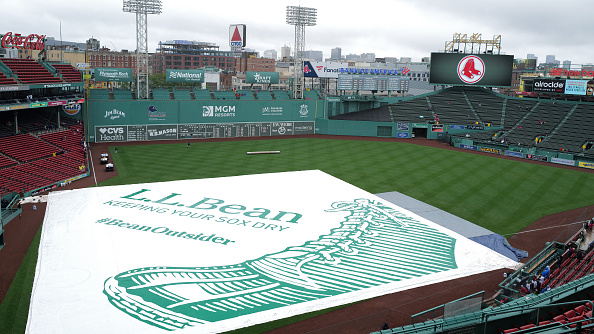 Sunday's Red Sox-Marlins series finale postponed due to inclementweather