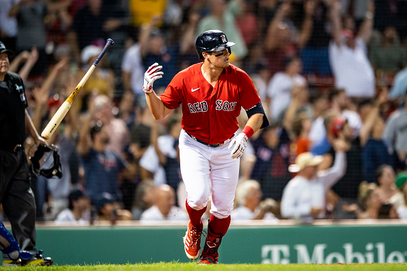 Red Sox' Alex Cora on Hunter Renfroe: 'He has been amazing the last twomonths'