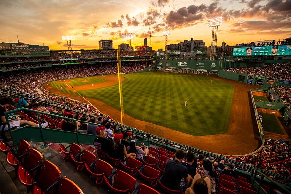 New Podding the Red Sox episode: MassLive.com's Chris Mason joins theshow