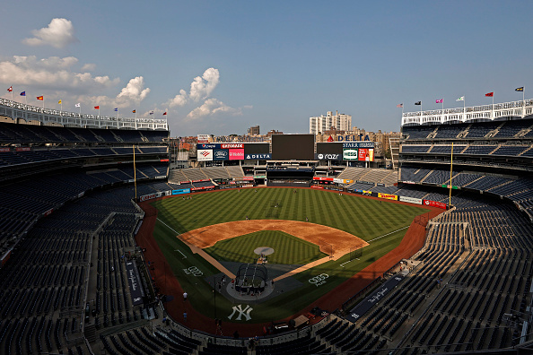Friday's Red Sox-Yankees game is on; Thursday's postponed contest to be made up as part of split doubleheader on August17