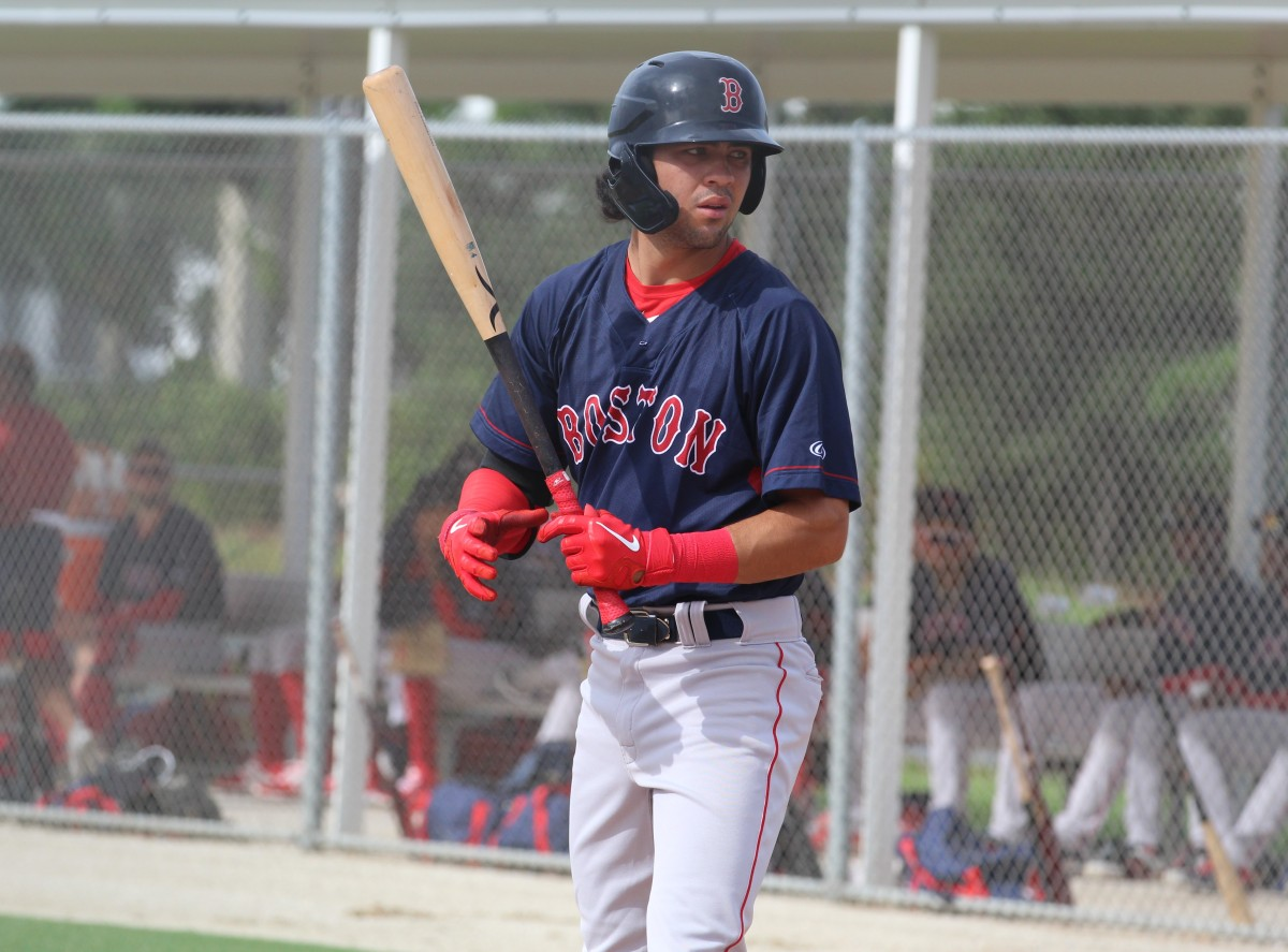 Blogging the Red Sox presents: A conversation about the Florida Complex League with BenCrockett