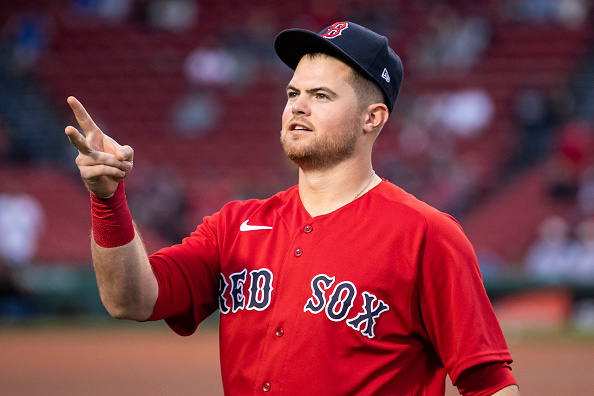 Red Sox' Christian Arroyo to begin rehab assignment with Triple-A Worcester onTuesday