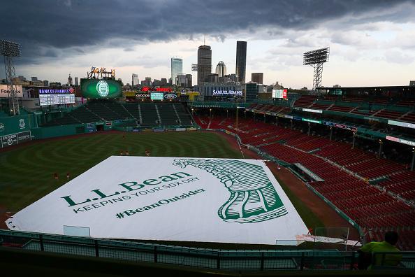 Sunday's Red Sox-Rangers game postponed due to Hurricane Henri, rescheduled forMonday
