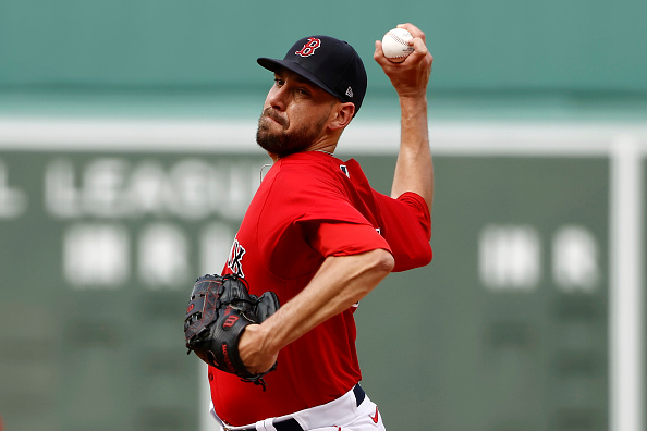 Red Sox roster moves: Martín Pérez, Matt Barnes placed on COVID-19 related injured list, Phillips Valdez recalled from Triple-A Worcester, Raynel Espinal selected to40-man