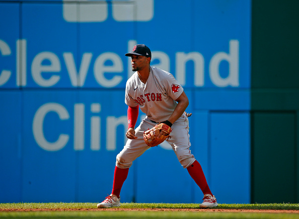 Red Sox star Xander Bogaerts tests positive forCOVID-19