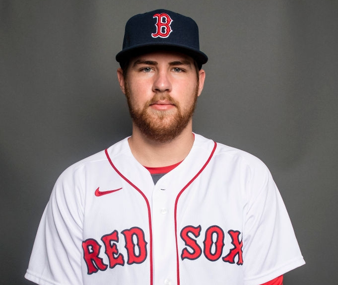 Red Sox prospect Josh Winckowski closes out season with another impressive outing for Triple-AWorcester