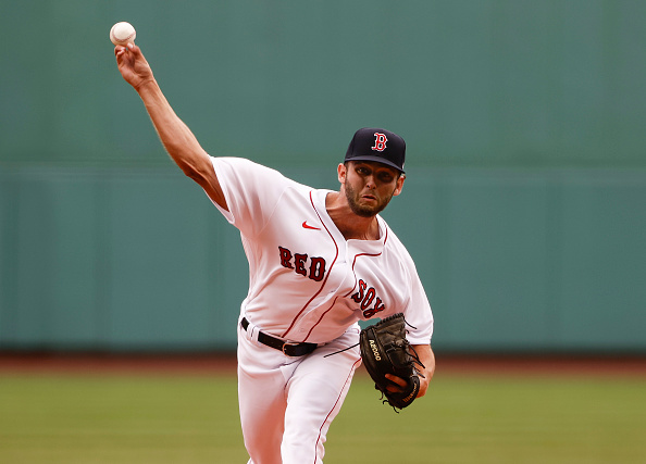 After weekend of uncertainty, Kutter Crawford makes major-league debut for RedSox