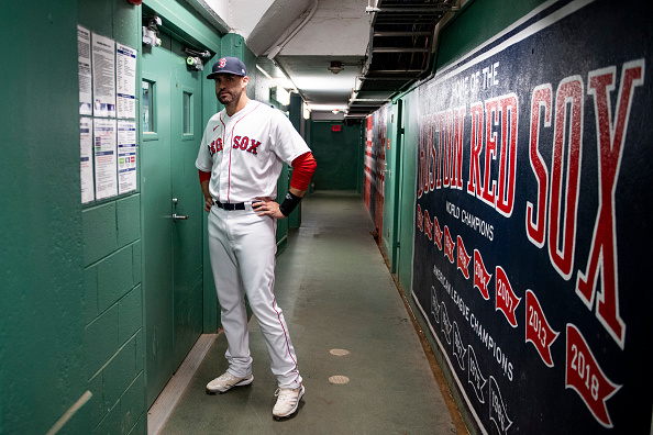 Where Red Sox stand in Wild Card race heading into last week of regularseason