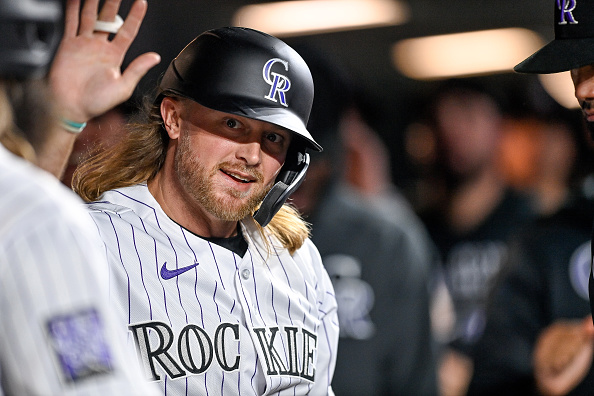 Red Sox claim infielder Taylor Motter off waivers fromRockies